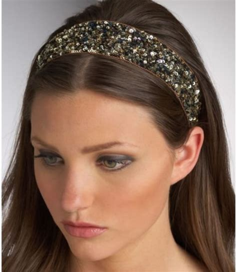 haurcut for wide head female with picture 20 pretty hairstyles with headbands