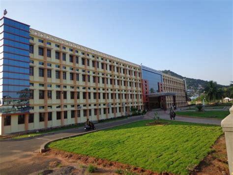 Andhra Loyola College Mba by Andhra Loyola Institute Of Engineering Vijayawada Aliet