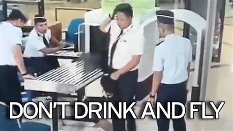citilink drunk pilot indonesian pilot suspended after trying to fly plane with