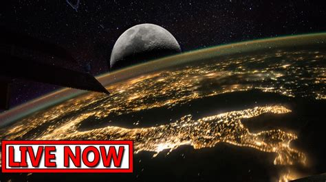 space live nasa nasa live earth from space live feed