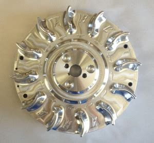 billet flywheel gx affordable  karts