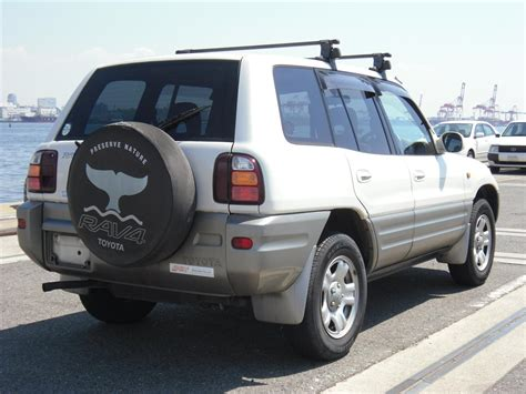 airbag deployment 1999 toyota rav4 auto manual toyota rav4 1999 uganda auto dealers buy sell and rent