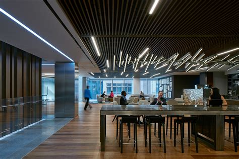 Deloitte Office Locations by A Tour Of Deloitte S New Sleek Toronto Office Officelovin