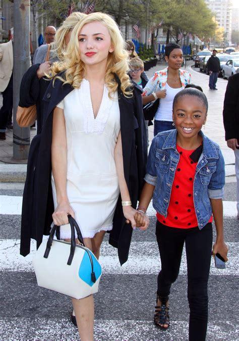 Dress Sabrina Cleo White peyton roi list in washington dc white house easter egg roll