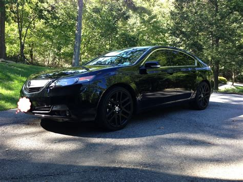 2012 acura tl wheels 20 quot zdx wheels on a 2012 acura tl sh awd tech acurazine