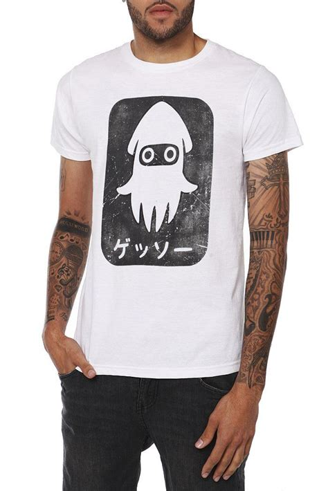 L P Kaos T Shirt Japan blooper mens shirt topic chic
