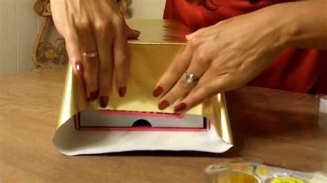 easily wrap  christmas gift  present  macys youtube
