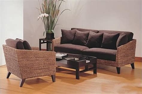 Sofa Eceng Gondok agar furniture eceng gondok tak cepat rusak biocide