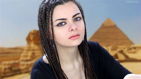 information on egyptain hairstlyes for and hair history ancient egypt loepsie