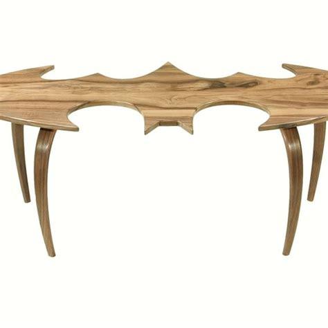 Batman Coffee Table Handmade Batman Coffee Tables By Bohemian Workbench Custommade