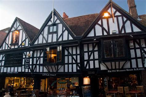 houses to buy in canterbury old weavers house pub of canterbury