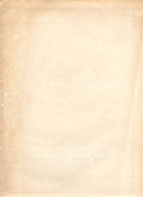Aged Paper - scan of aged acid paper by alankh on deviantart