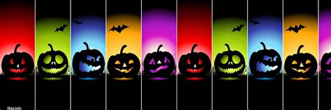 halloween layout for twitter twitter headers facebook covers wallpapers calendars