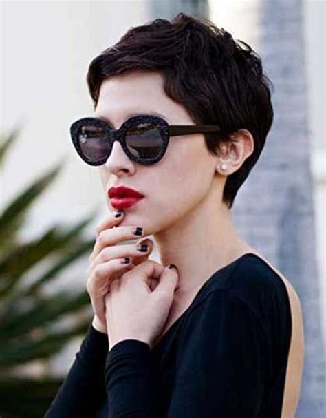 pixie cut for wavy thick hair 2014 2015 pixie hairstyles pixie cut 2015