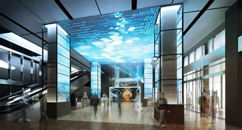 museum design proposal 1000 images about reef on pinterest digital signage
