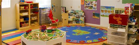 step in time preschool childcare center child care