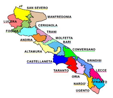 regione puglia sede legale arcidiocesi