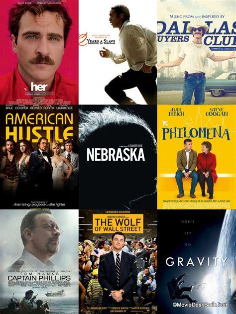 Best Film Oscar Award 2014 | 2014 oscar nominations or will leo finally get one
