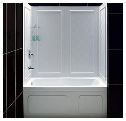 Home Depot Tubs And Showers by Bathtubs Whirlpool Tubs At The Home Depot