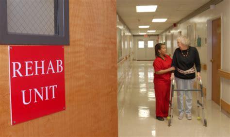 Detox Unit Tour by Bernice Nursing And Rehabilitation Center Llc