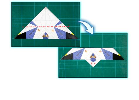 Nintendo Origami - fox zero origami screenshots footage more