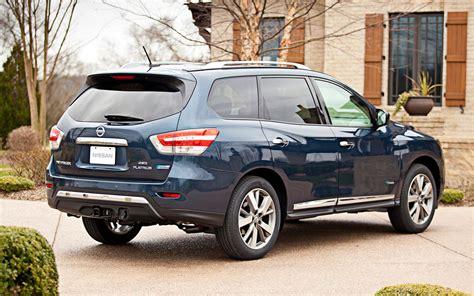 nissan hybrid 2015 nissan pathfinder hybrid 2015 car cars