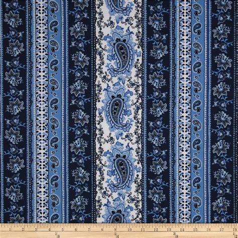 paisley quilting fabric discount designer fabric