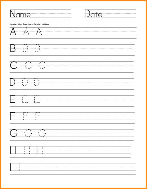 cover letter writing exercise 13 alphabet handwriting practice math cover