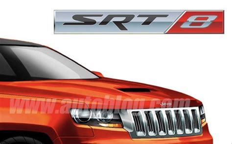 Jeep Grand Chee 2015 Jeep Chee Srt8 Supercharged Html Autos Post