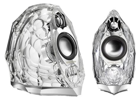 coolest speakers harman kardon unveils the coolest speakers ever made