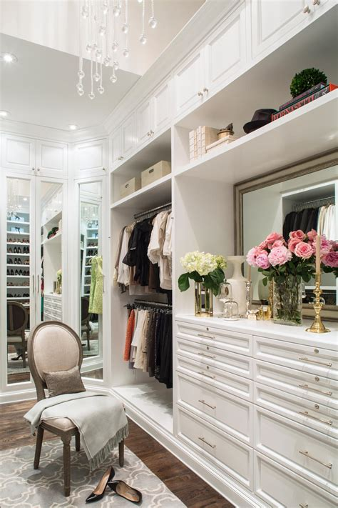 beautiful closets photos hgtv