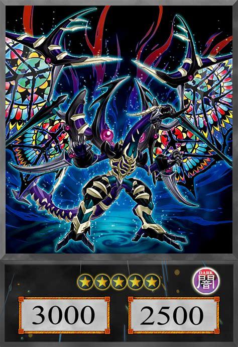 anime xyz dark requiem xyz dragon anime by alanmac95 on deviantart