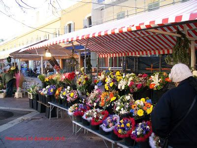 locali co dei fiori i colori della natura il mercato dei fiori e i negozi