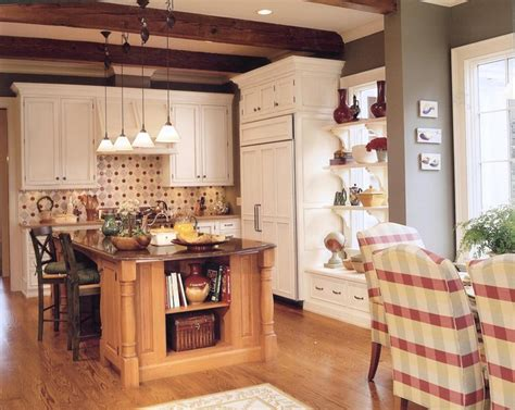 28 southern living kitchen designs southern living
