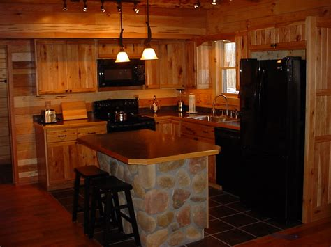 rustic cabinets kitchen cabin interior design cabinets home design and decor reviews