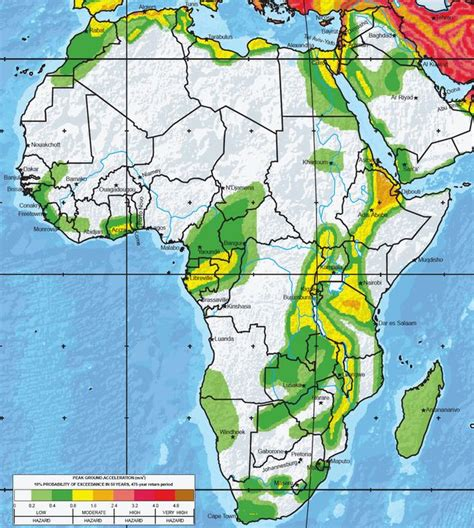 earthquake zones in the world where are the greatest earthquake zones on earth world
