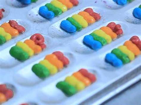 youtube membuat lidah kucing proses menyediakan rainbow cookie amsyarbaker biskut