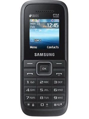 Hp Samsung Duos Guru samsung guru plus b110e price in india