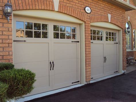 Garage Door Springs Toronto Garage Door Repair Service In Toronto Mississauga