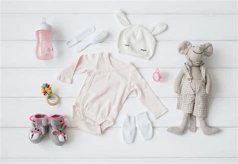 Baju Bayi Yang Baru Lahir daftar perlengkapan bayi baru lahir yang harus anda siapkan