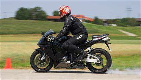 Motorrad Fahren Vorteile by Motorrad Sicherheitstraining 3 Tage Handling Schr 228 Glage