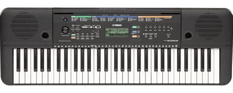 Keyboard Yamaha Psr E333 Bekas psr e253 specs yamaha united states