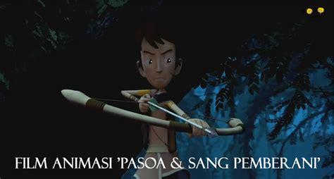 film animasi buatan indonesia film animasi dongeng indonesia buatan siswa smk dari kudus