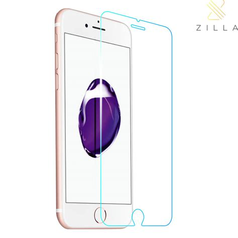 Diskon Tempered Glass Iphone 7 Plus 0 15mm Glass Taff Japan 9h zilla 2 5d tempered glass curved edge 9h 0 15mm for iphone