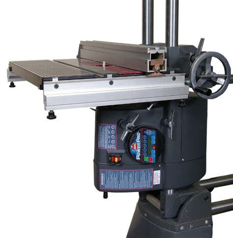shopsmith 7 table stationary router