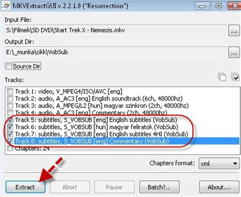 format factory hardcode subtitles mkv subtitle extractor how to extract subtitles from mkv