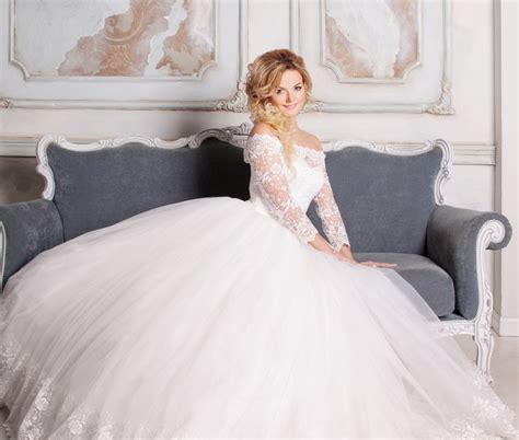 Hochzeitskleid Aus Spitze by 20 Traumhafte Hochzeitskleider Evas Hochzeit De