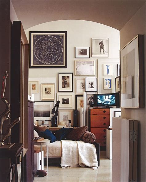 Home Decor Walls Rooms That Work Gallery Walls