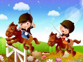 Cartoon animated wallpapers bestscreenwallpaper com little kid