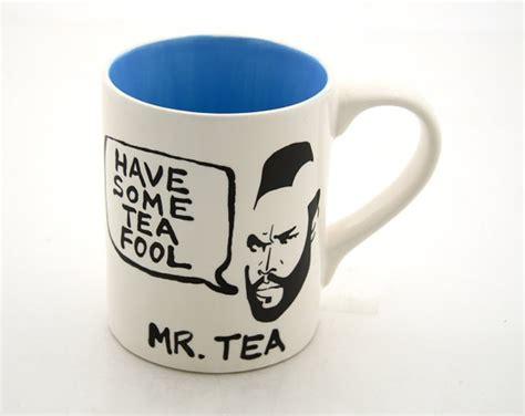 Mr Tea Mr Teh mr tea mug favething